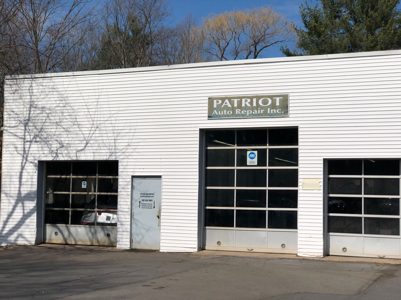 Patriot-Automotive-Repair