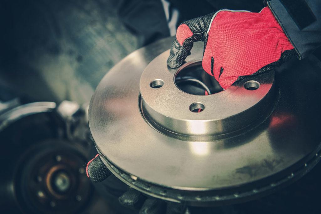Patriot Automotive Repair